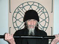 Dharma Bums: An Evening of Beat Zen with Mel Ash