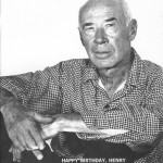 Issue dedicated to Henry Miller on his 81st birthday
