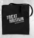Beat Museum Book Bag