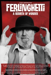 'Ferlinghetti: A Rebirth of Wonder'