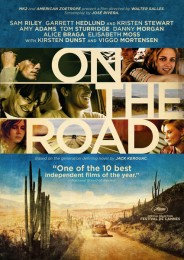 'On the Road' (DVD)