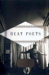 'Beat Poets' - Everyman's Library