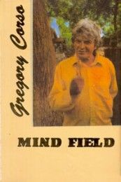 'Mindfield' by Gregory Corso