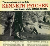 Kenneth Patchen with the Chamber Jazz Sextet