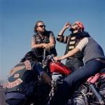 Gonzo: the photos of Hunter S. Thompson