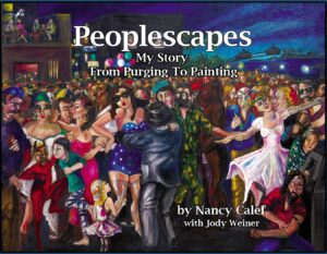 Peoplescapes—My Story from Purging to Painting
