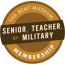 Senior, Teacher, or Military Membership