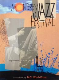 Monterey Jazz Festival 1999