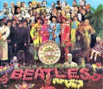The Making of Sgt. Pepper's Cover