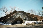 Future Uncertain for Lowell's Grotto and Stations of the Cross