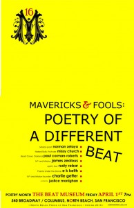 Mavericks & Fools