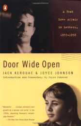 Door Wide Open by Joyce Johnson and Jack Kerouac