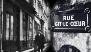 9 rue Gît-le-Cœur