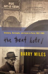 Beat Hotel by Barry Miles