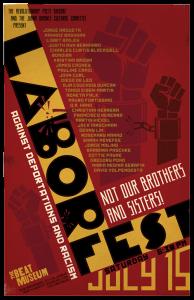 Laborfest