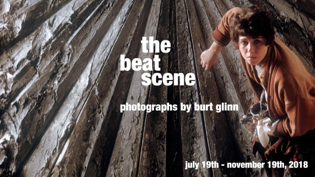Jay DeFeo with 'Deathrose'. Photo by Burt Glinn, © Burt Glinn/Magnum Photos