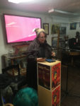SF Poet Laureate Kim Shuck