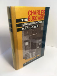 roominghouse madrigals signed first edition