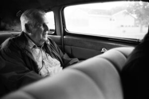 Al Hinkle (photo © Gregory Smith)