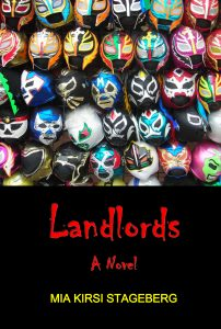 'Landlords' by Mia Kirsi Stageberg