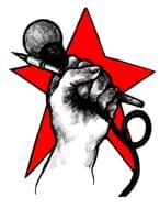 Revolutionary Poets Brigade