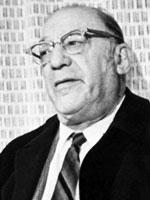 Louis Ginsberg