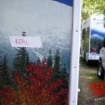 Neal's trailer