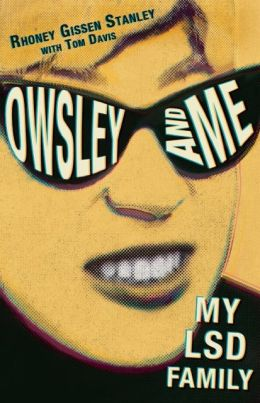 owsley-and-me