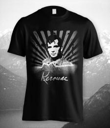 Kerouac T-Shirt