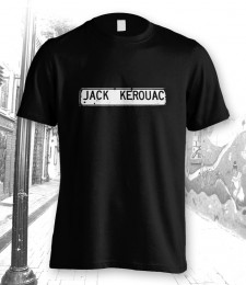 Kerouac Alley T-Shirt