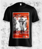 Burroughs 95th Birthday T-Shirt