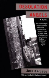 'Desolation Angels' by Jack Kerouac