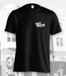 Beat Museum T-Shirt