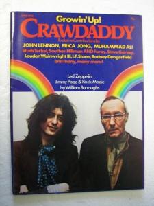 Crawdaddy June 1975