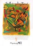 1996 Monterey Jazz Festival