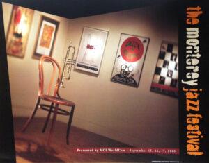 Monterey Jazz Festival 2000