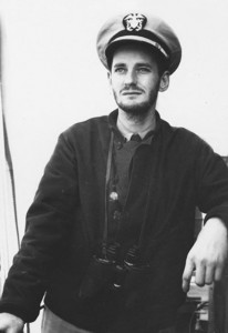 Ferlinghetti, Commander, SC-1308