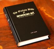 The Outlaw Bible of American Art