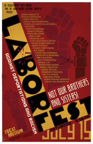 Laborfest 2018