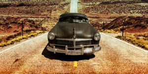 49 Hudson desert