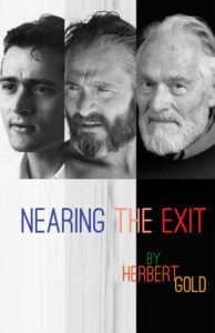 Nearing the Exit: Poems by Herb Gold