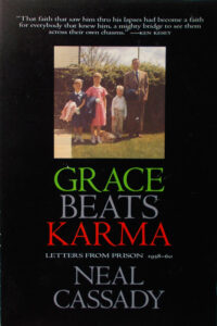 Grace Beats Karma