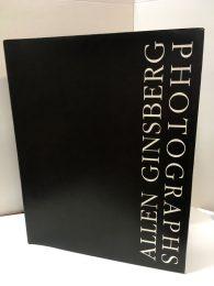 Allen Ginsberg Photographs