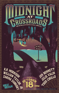 Midnight at Crossroads