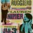 Vic Ruggiero + Lauren Napier