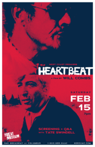 Heartbeat, a film by Will Combs