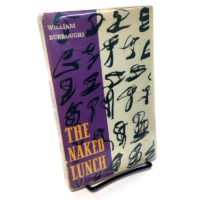 The Naked Lunch (1959) First Edition