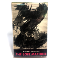 The Soft Machine (1967) by William S. Burroughs