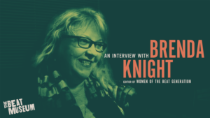 brenda knight interview