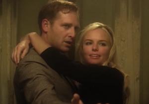 Josh Lucas and Kate Bosworth, 'Big Sur' (2013)
